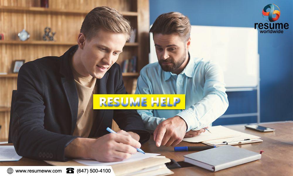 Best Resume Help services in Toronto in 2020 Resume help