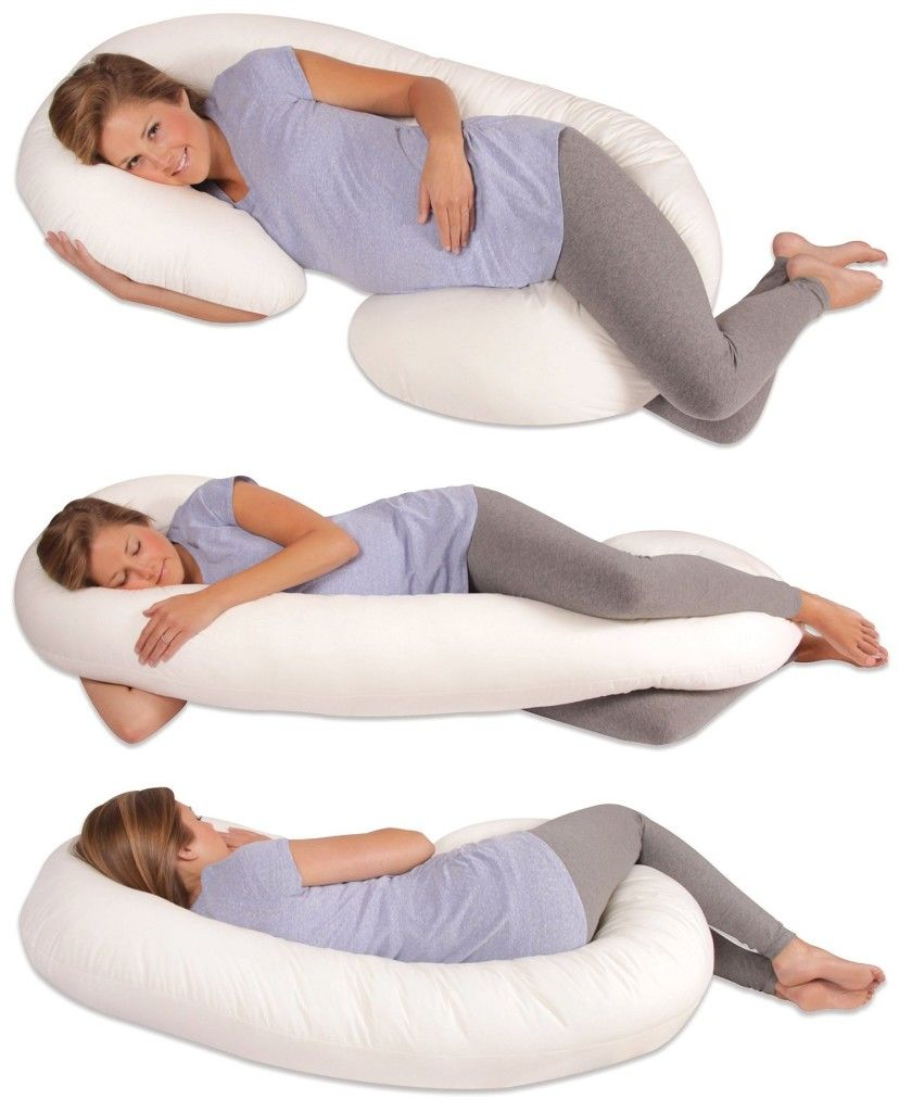 best sleep buddy the total body pillow