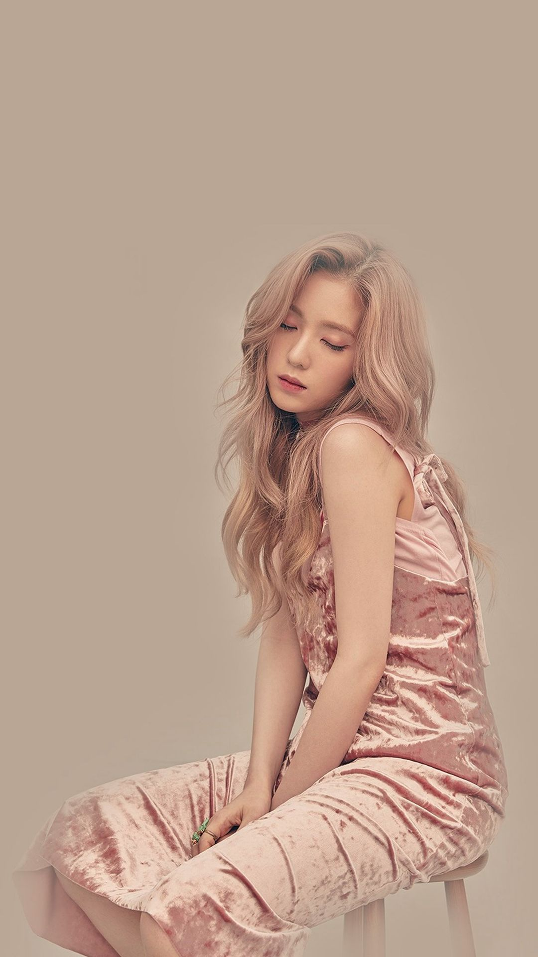 Irene Kpop Redvelvet Pink Girl Iphone 6 Plus Wallpaper Velvet Wallpaper Red Velvet Irene Pink Girl
