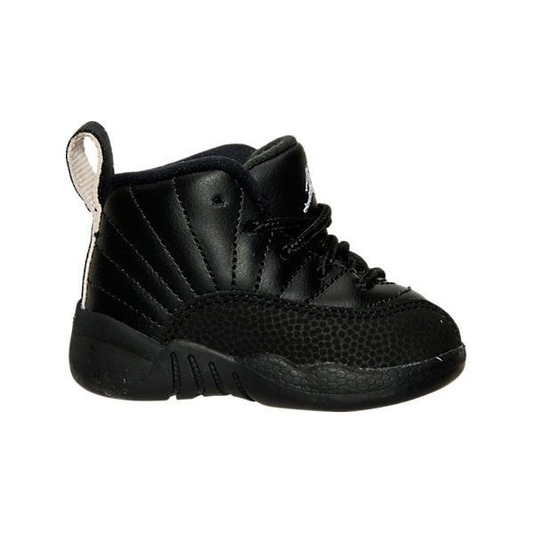 f2a2360ea8f Boys' Toddler Air Jordan Retro 12 Basketball Shoes ($70) ❤ liked on Polyvore  featuring baby