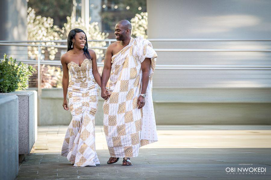 I Do I Do Wedding Gowns: 12 KENTE BRIDES WHO BROKE THE INTERNET!!!