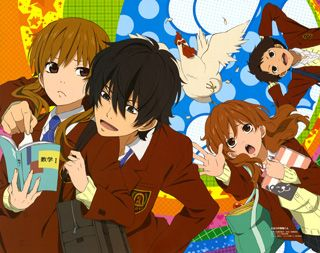 My Little Monster Anime | anime com homepage anime com sitemap the anime com anime
