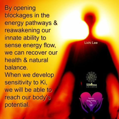 Become Sensitive To Energy And A Whole New World Opens For You Image By Pixabay Wuvip Energy Healing Energy Flow Energy
