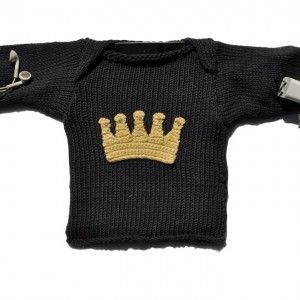 Tablet Sweater - Prince Nyt IHANAN.FI valikoimista pehmeä tablettisuojus tai nukkevauvan neulepussi