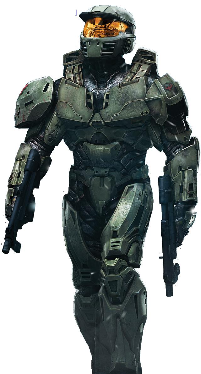 Mjolnir Mark Iv Douglas 042 Halo Armor Halo Spartan Halo Game