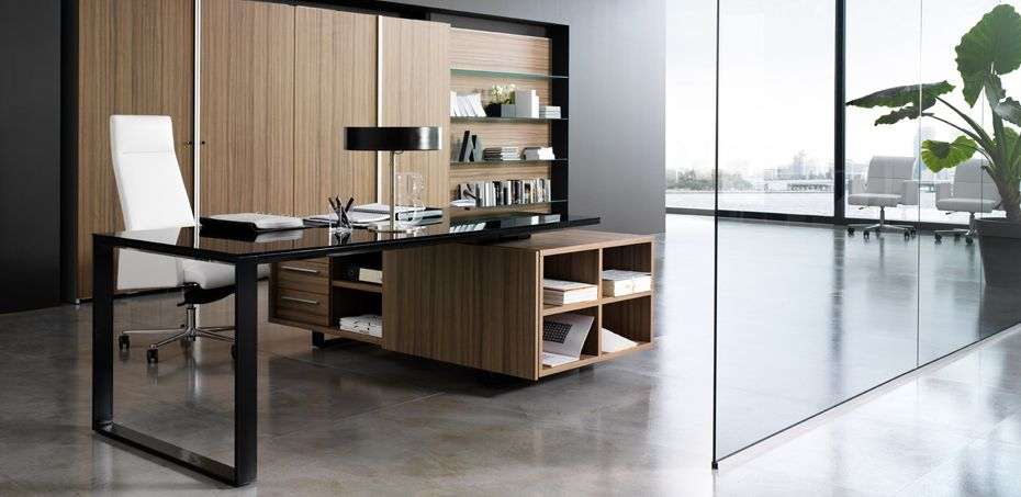 Executive Home Office Furniture