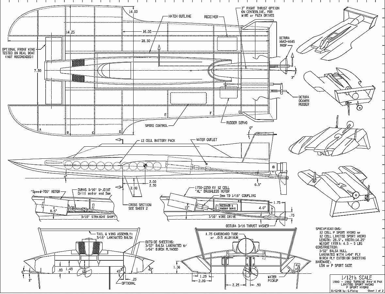 Boat Plans, Asd, Boats, Model