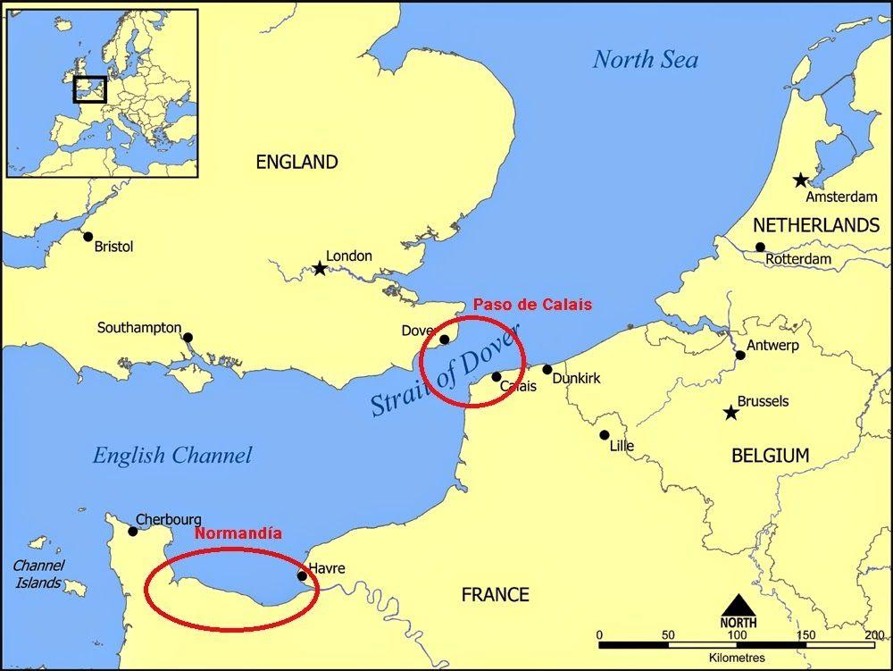 Garbo El Espia Espanol Europa Occidental
