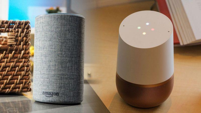 搶先劇透CES:智能家居熱度不減,谷歌首次走向前台 Smart speaker, Consumer tech