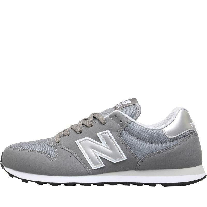 New Balance 500 Mens Trainers #NewBalance #RunningShoes