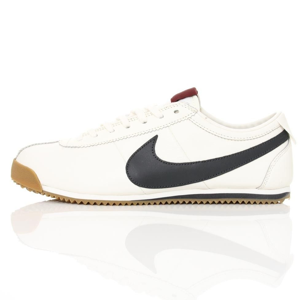 Nike Cortez Classic OG Leather Sail/Anthracite