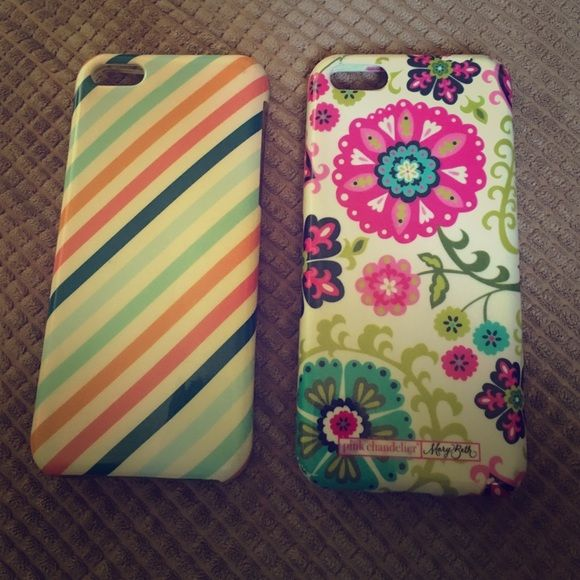 2 Iphone 5c Rubber Cases One Is Mary Beth Are My Addiction Got A New Phone So I Don T Need These They Were Pretty Good And Wasn Too Big