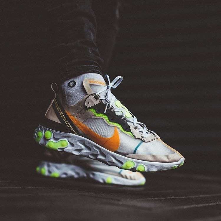 Were these hype or slept on? </p>                     </div>   <!--bof Product URL --> <!--eof Product URL --> <!--bof Quantity Discounts table --> <!--eof Quantity Discounts table --> </div>                        </dd> <dt class=