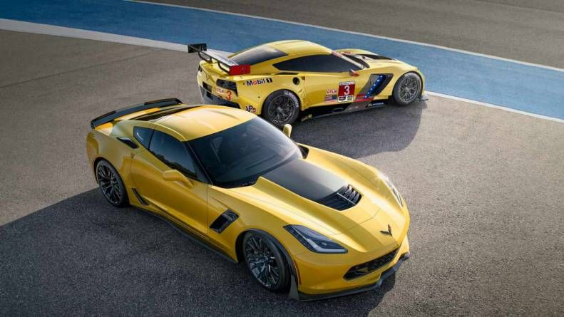 2017 Chevrolet Corvette Z06 Review, Specs, Trims, Price