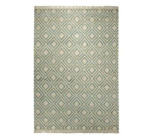 Grün, Sandfarben 60 110 cm - joop teppich wohnzimmer