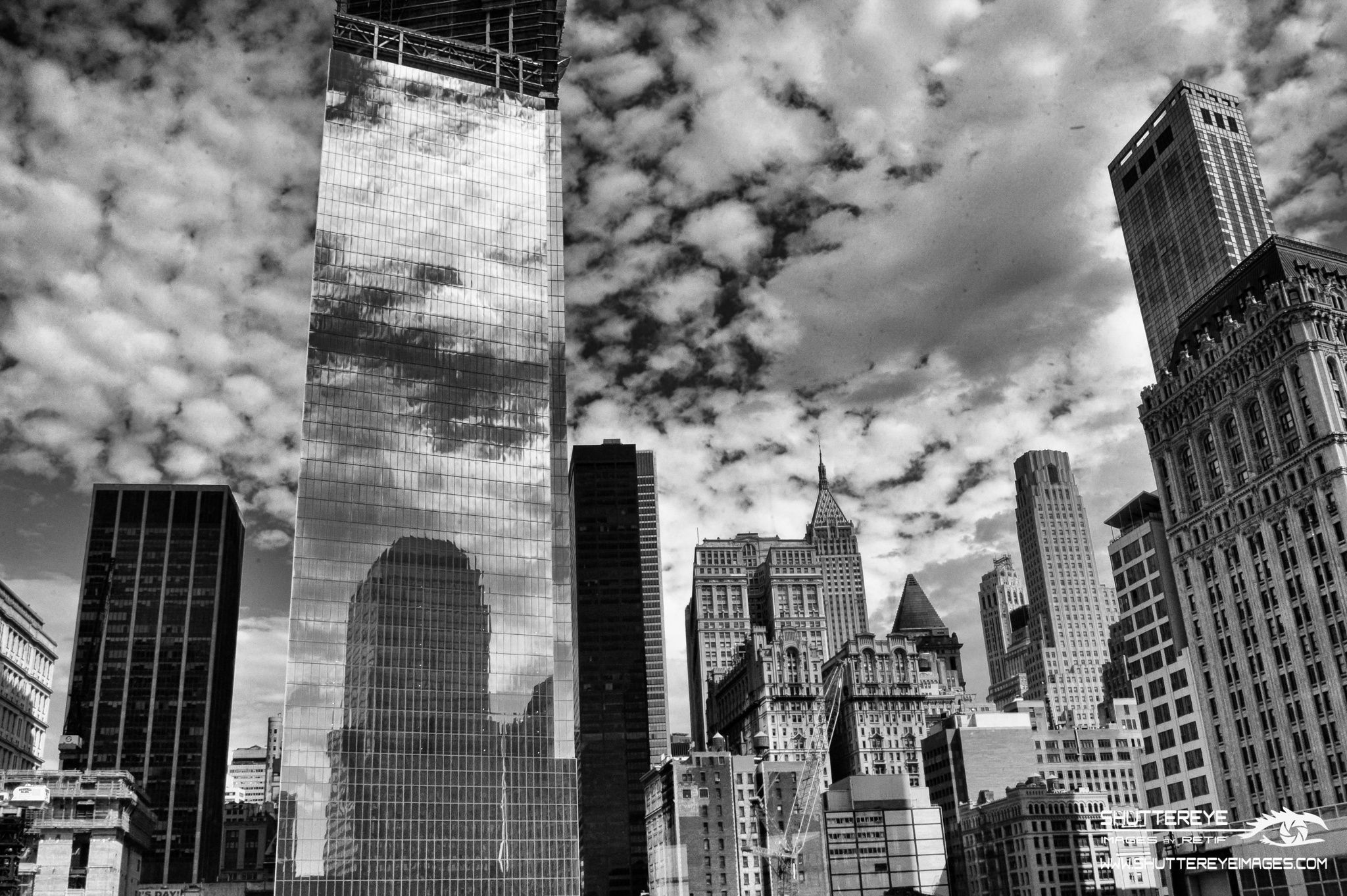 NYC Ground Zero Reflections by Shuttereye Images Monochrome on 500px #groundzeronyc NYC Ground Zero Reflections by Shuttereye Images Monochrome on 500px #groundzeronyc