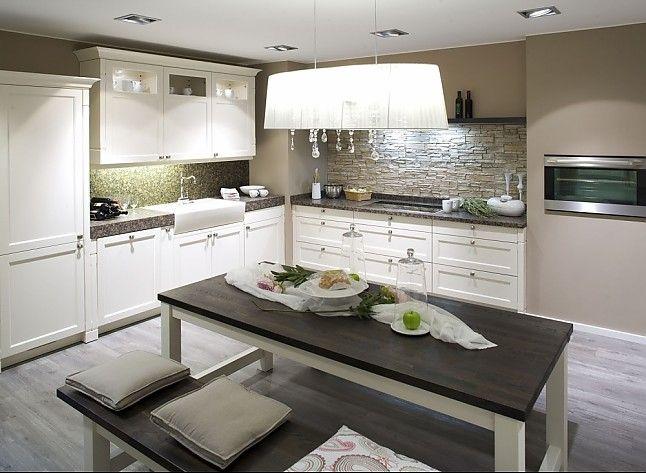 PLANA-Musterküche Musterküchen - Angebot Ausstellungsküche in - insel küchen abverkauf