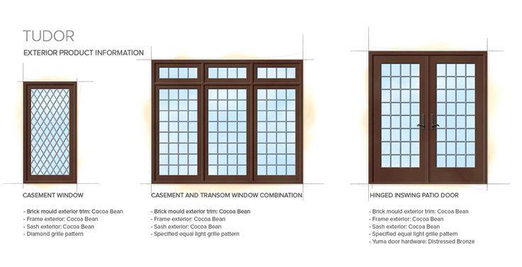 Tudor Doors And Windows English Paint Colors Pinterest  sc 1 st  Home design ideas & Tudor Windows And Doors | Home design ideas