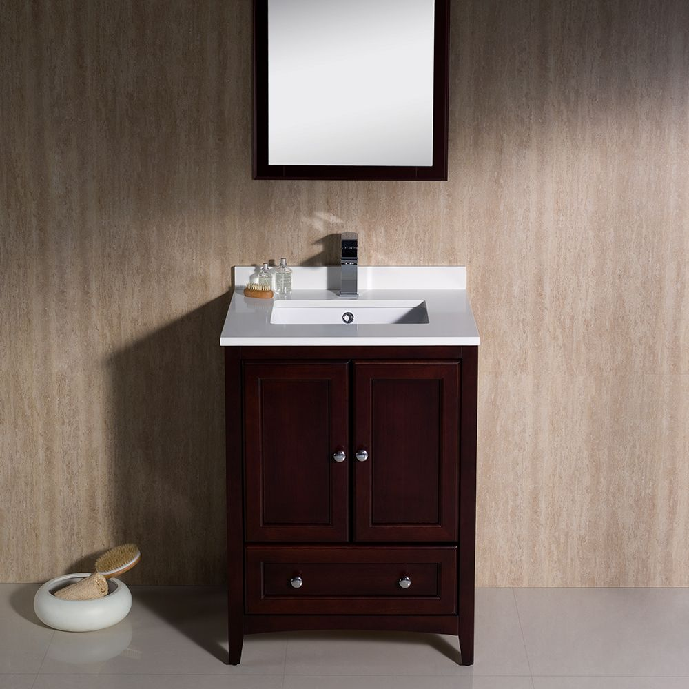 Mahogany Bathroom Vanities Serve Several Purposes Depending On Their Design Style Some Are Created With A Sink While The Other Serves As Surface E To