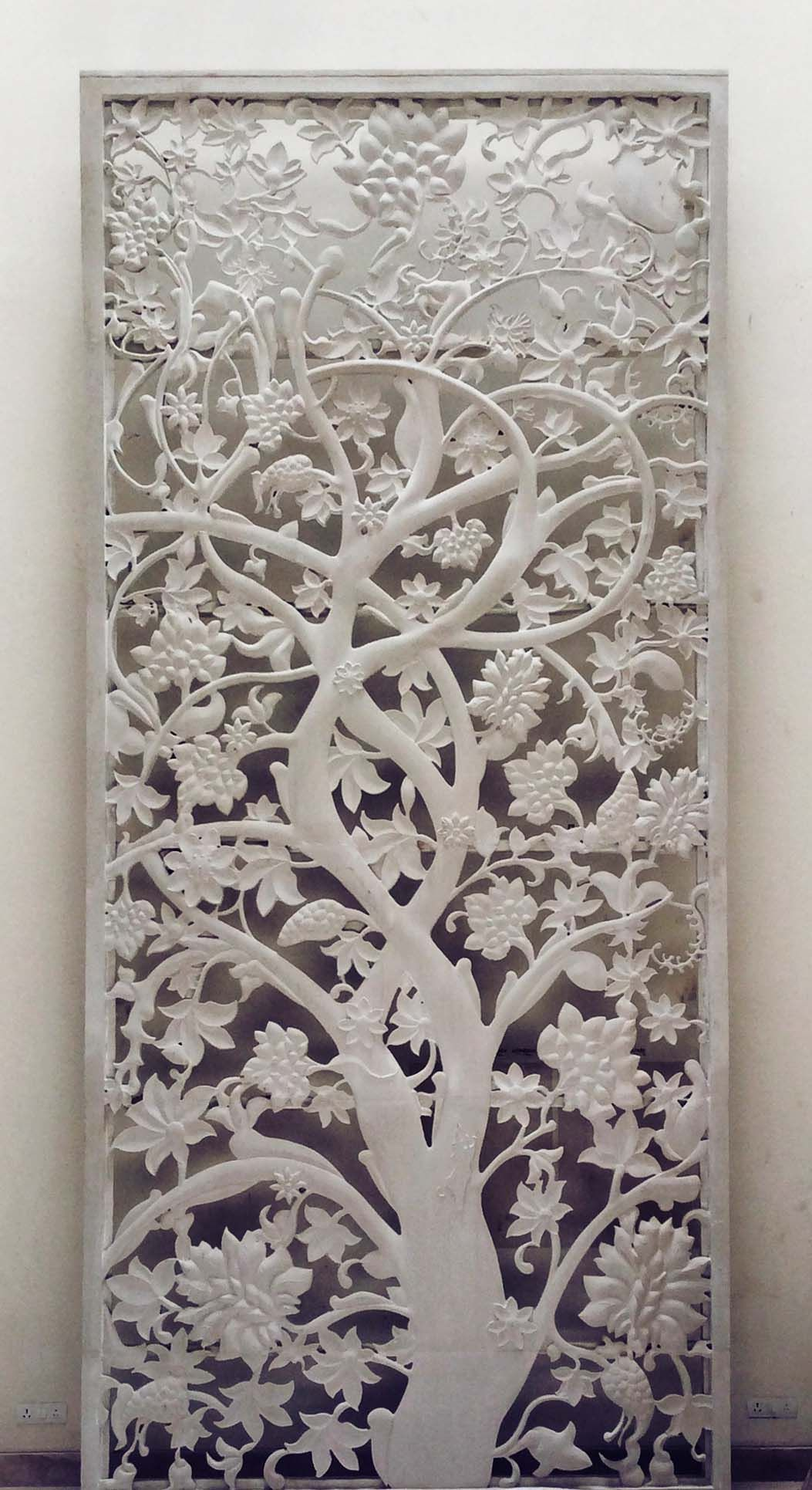 The Tree of Life conceptualized by Odyssey Stone