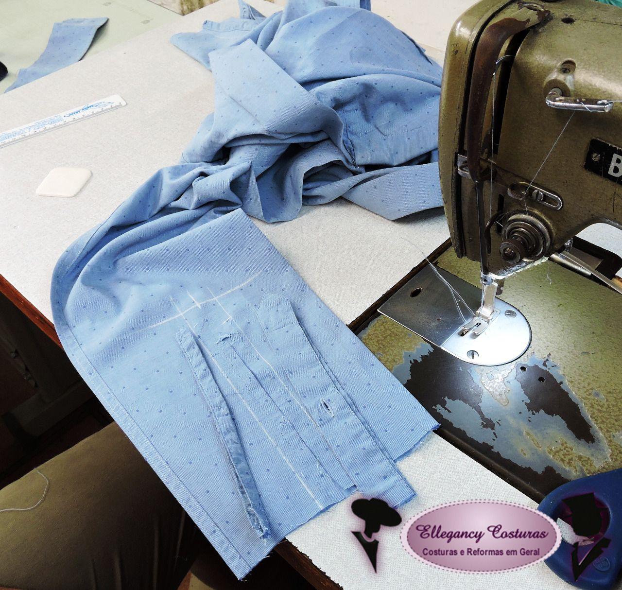 25b1e773803ca ... camisas sociais para ajustar de Ellegancy Costuras Atelier. Visitar