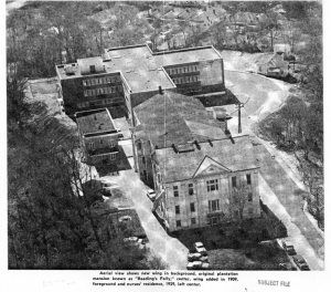 Abandoned and Haunted Mississippi: Kuhn Memorial State Hospital, Vicksburg