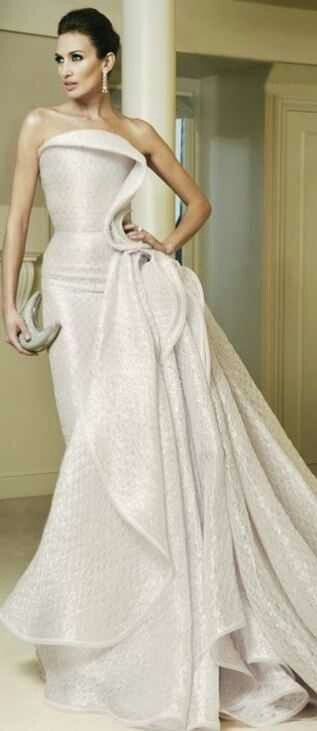Gorgeous Gowns | Couture Dresses | Pinterest | Gowns, Wedding dress ...