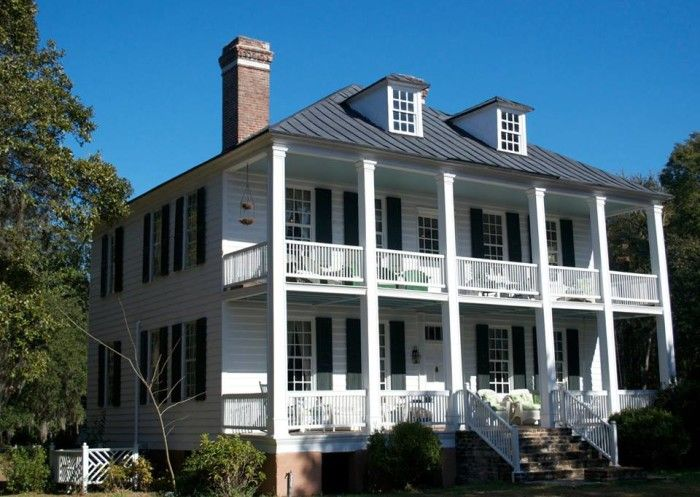 you u0026 39 ll want to visit these 17 houses in south carolina for
