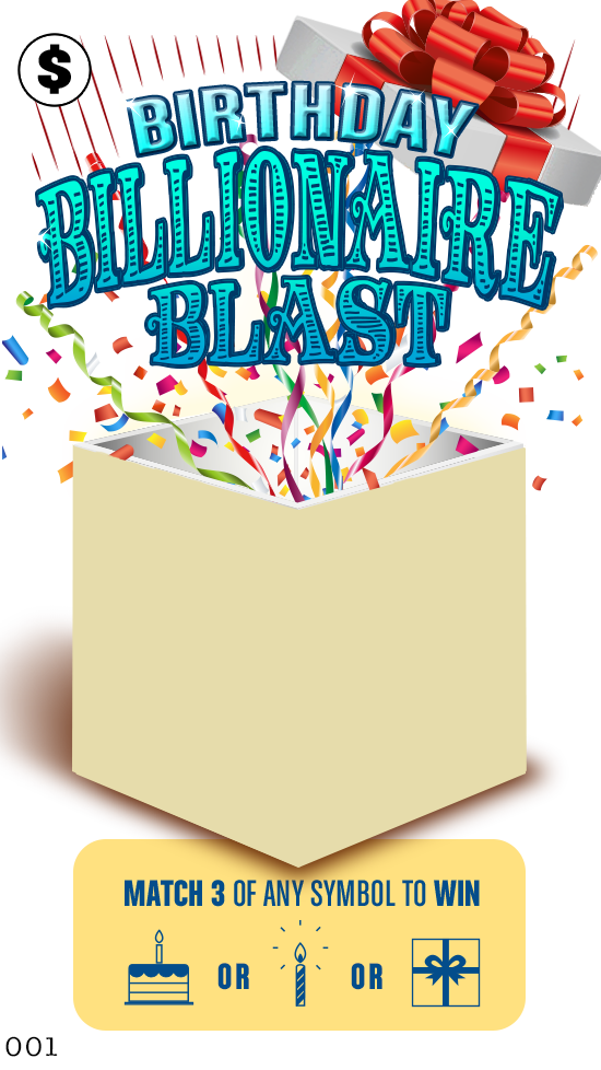 Pickup Your Birthday Scratch Off Surprise Interactive Ecard At American Greetings