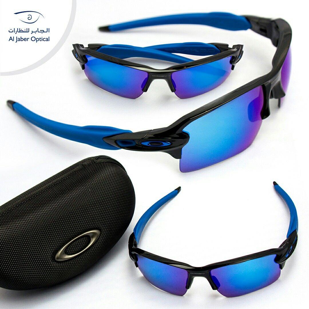 225c3522028 نظارات  اوكلي الرياضية تعطيك المظهر الرائع والقوة .  Oakley sports  sunglasses gives you the