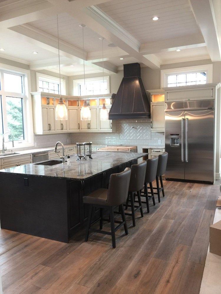 Edmonton Alberta Canada Custom Cabinetry And Kitchens Kitchen