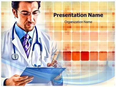 Doctor writing powerpoint template is one of the best powerpoint doctor writing powerpoint template is one of the best powerpoint templates by editabletemplates toneelgroepblik Image collections