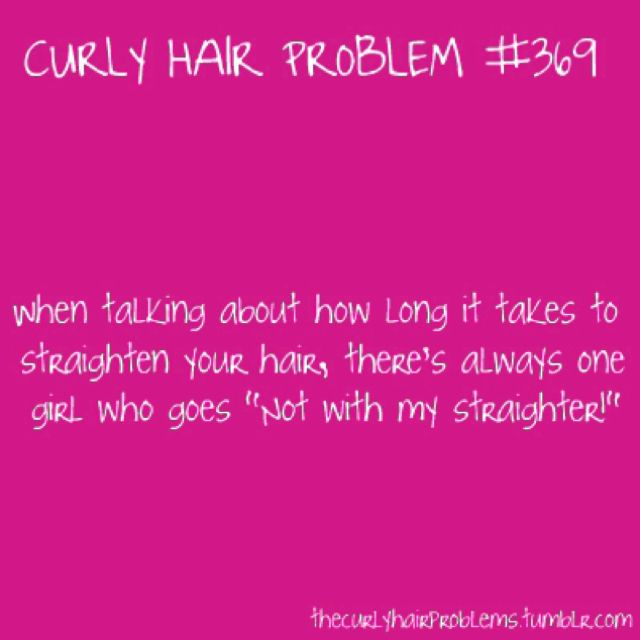 curly hair problem 369 omg all the time curly hair