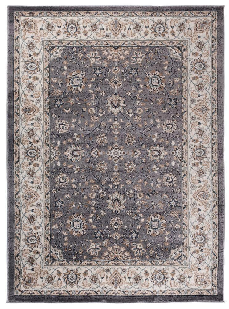 Details Zu Traditional Klassischer Orientteppich Perser Vintage