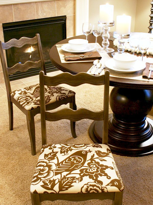Seat Pads For Kitchen Chairs What And, Dining Room Chair Pads
