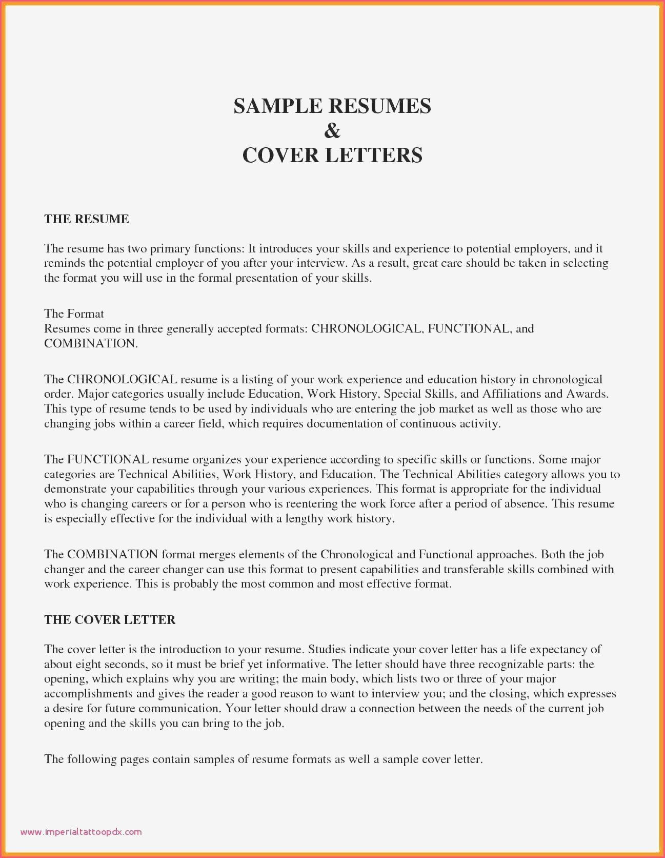 What Kind Of Paper Should I Print My Resume On Fresh Resume Format Examples Karate Do N Cover Letter For Resume Sample Resume Cover Letter Career Change Resume
