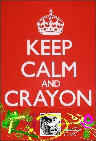 Keep Calm Quotes For Kids
