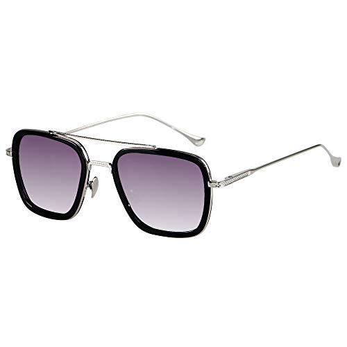 Best Tony Stark Sunglasses For Men And Women In 2021 Tony Stark Sunglasses Men Sunglasses Fashion Mens Shades Sunglasses