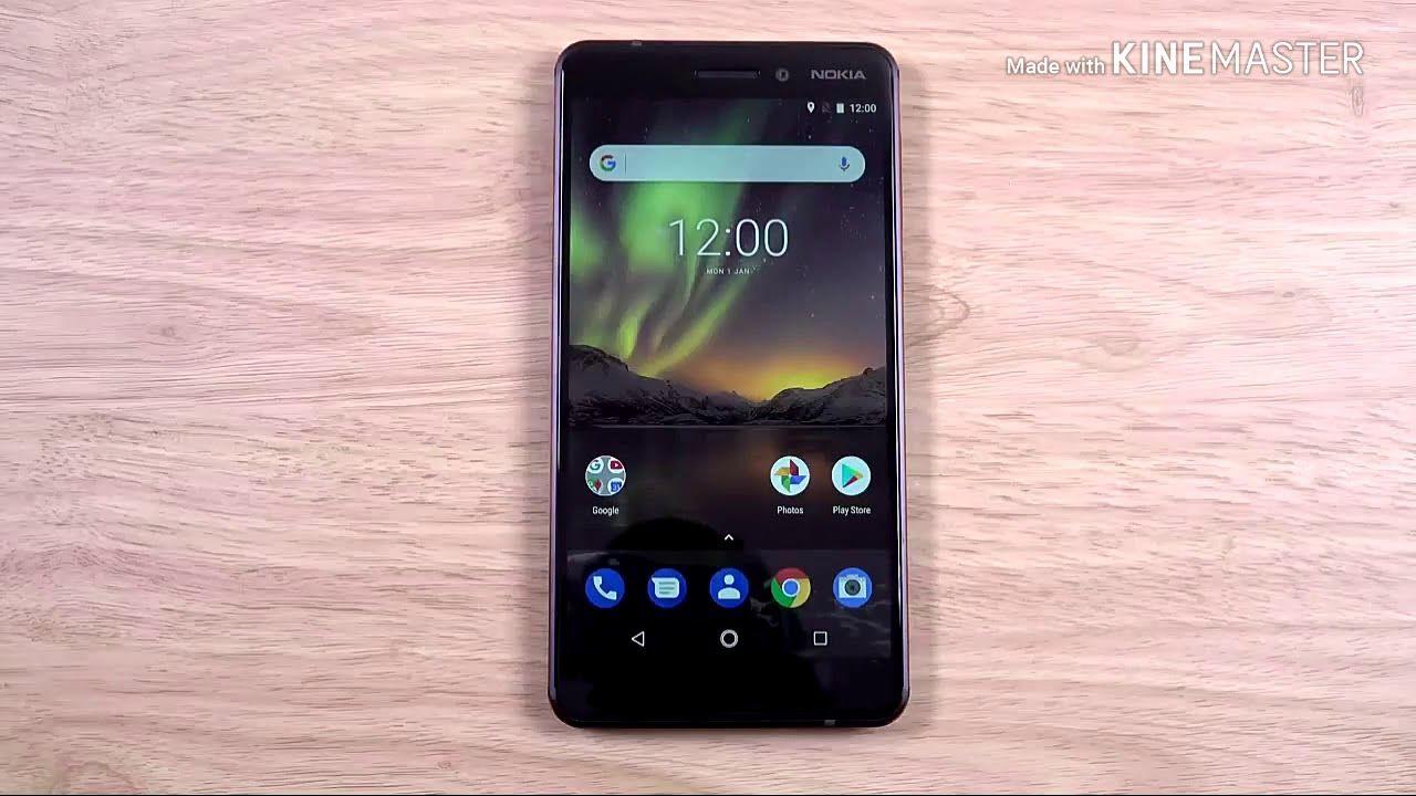 Nokia 6.1 unboxing nokia 6.1 plus nokia x india nokia 6.1