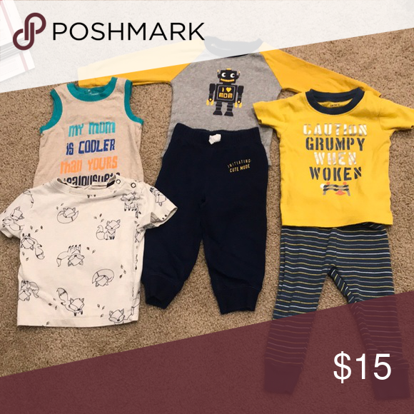9 12 Month Old Baby Clothes 9 12 Month Baby Boy Clothes Matching Sets Old Baby Clothes Boy Outfits Baby Boy Outfits