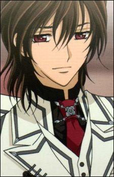 Vampire knight. kaname