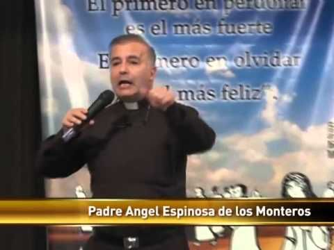 Perdóname Padre Ángel Espinosa de los Monteros   https://www.youtube.com/watch?v=TldHH-ID7v0