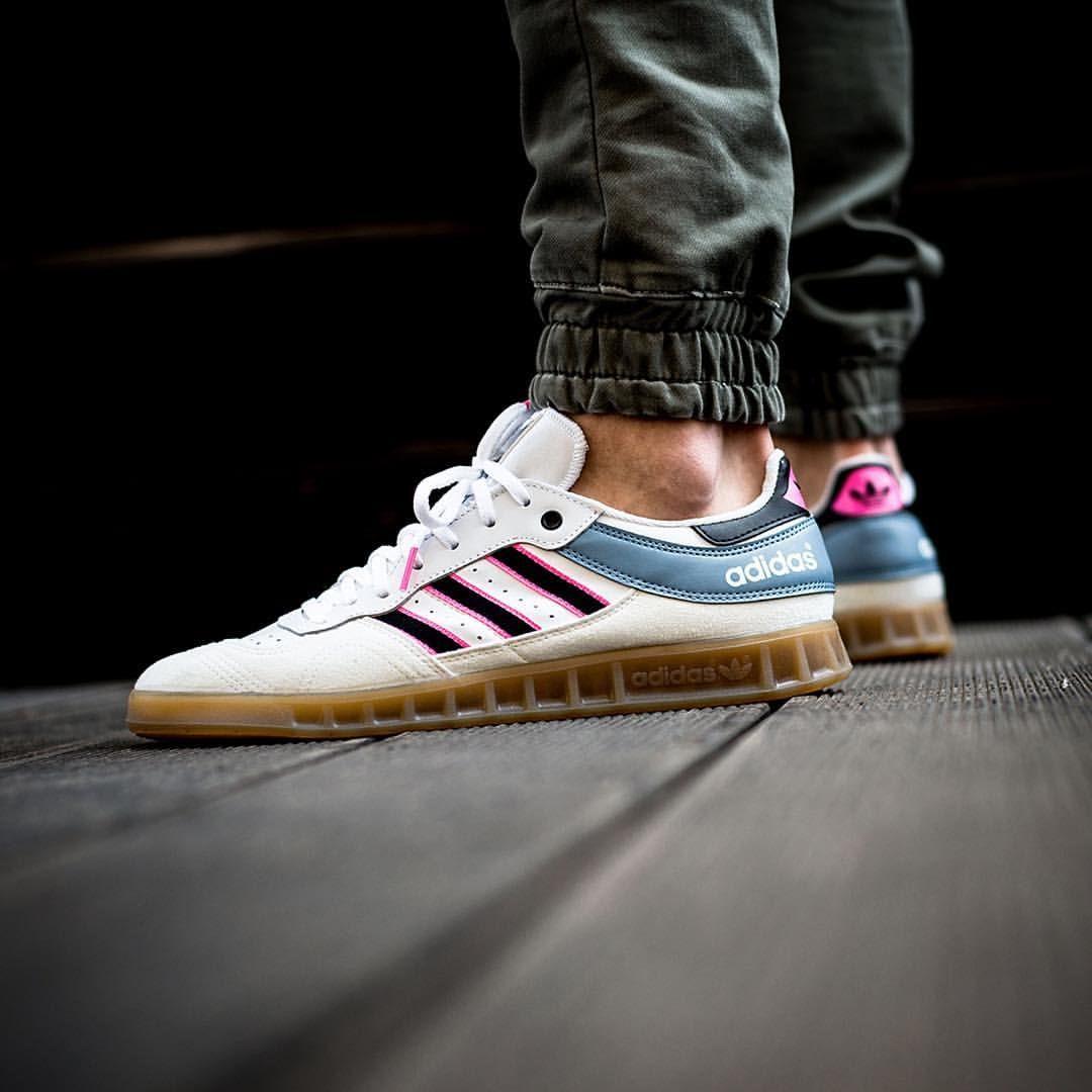 ADIDAS HANDBALL TOP €110,00 @sneakers76 in store + online