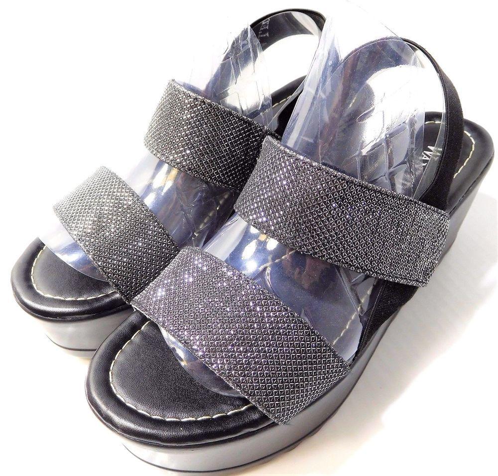 ccbf096126b Wanted Shoes Women s Torrone Platform Sandals