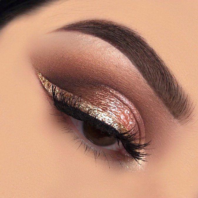 Eye makeup inspiration – Makeup by Stephanie Nicole