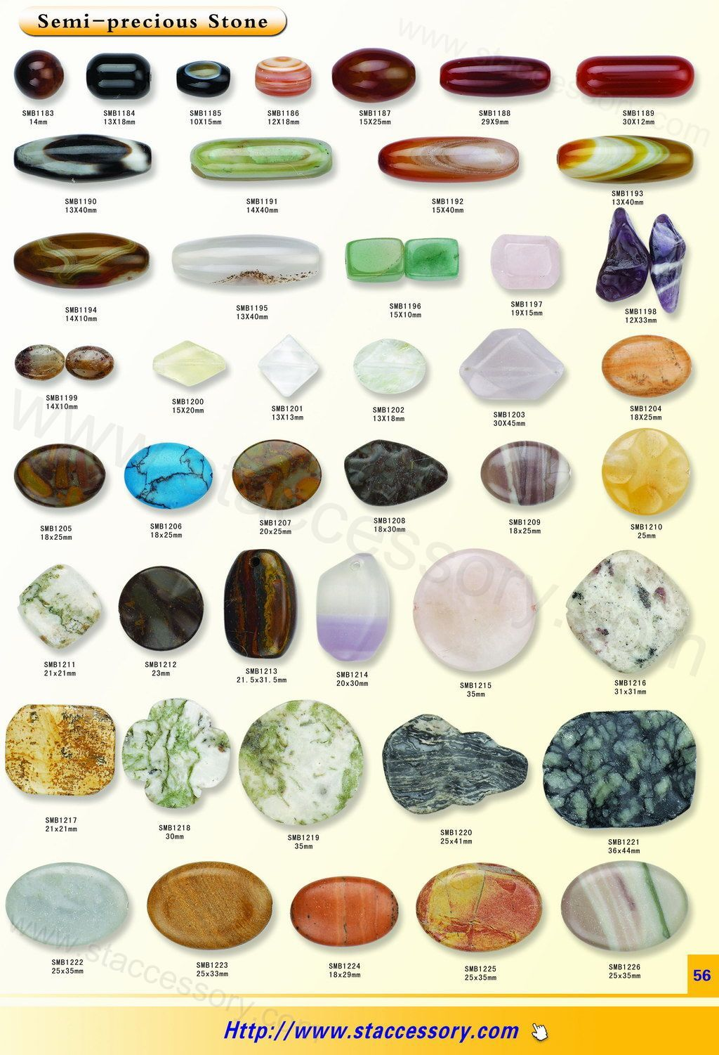 Gemstone information a list of precious and semi precious gemstones - Tips Regarding Jewelry Optimalrubbish899 S Soup Soupsgems