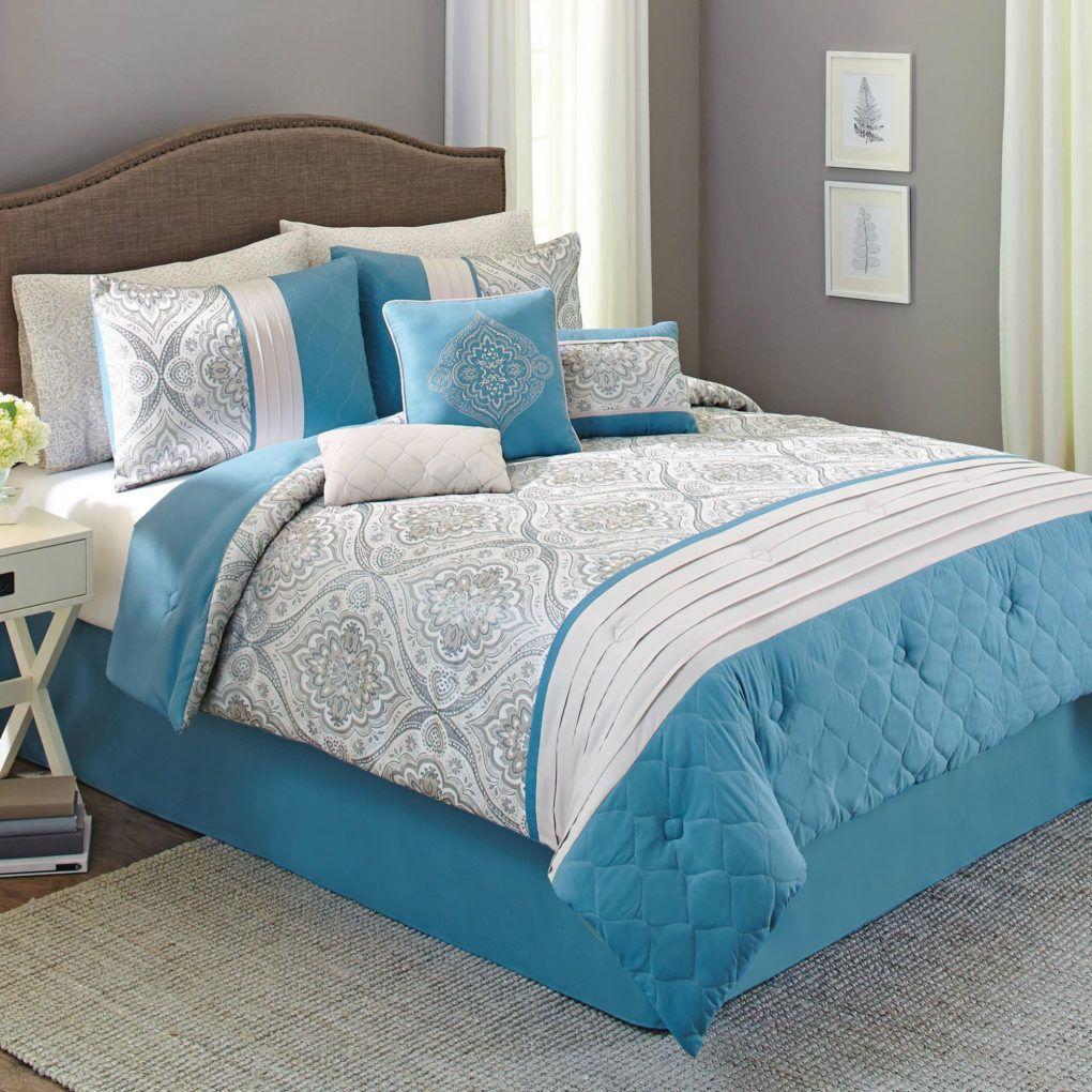 Clearance Comforter Sets (Dengan gambar)