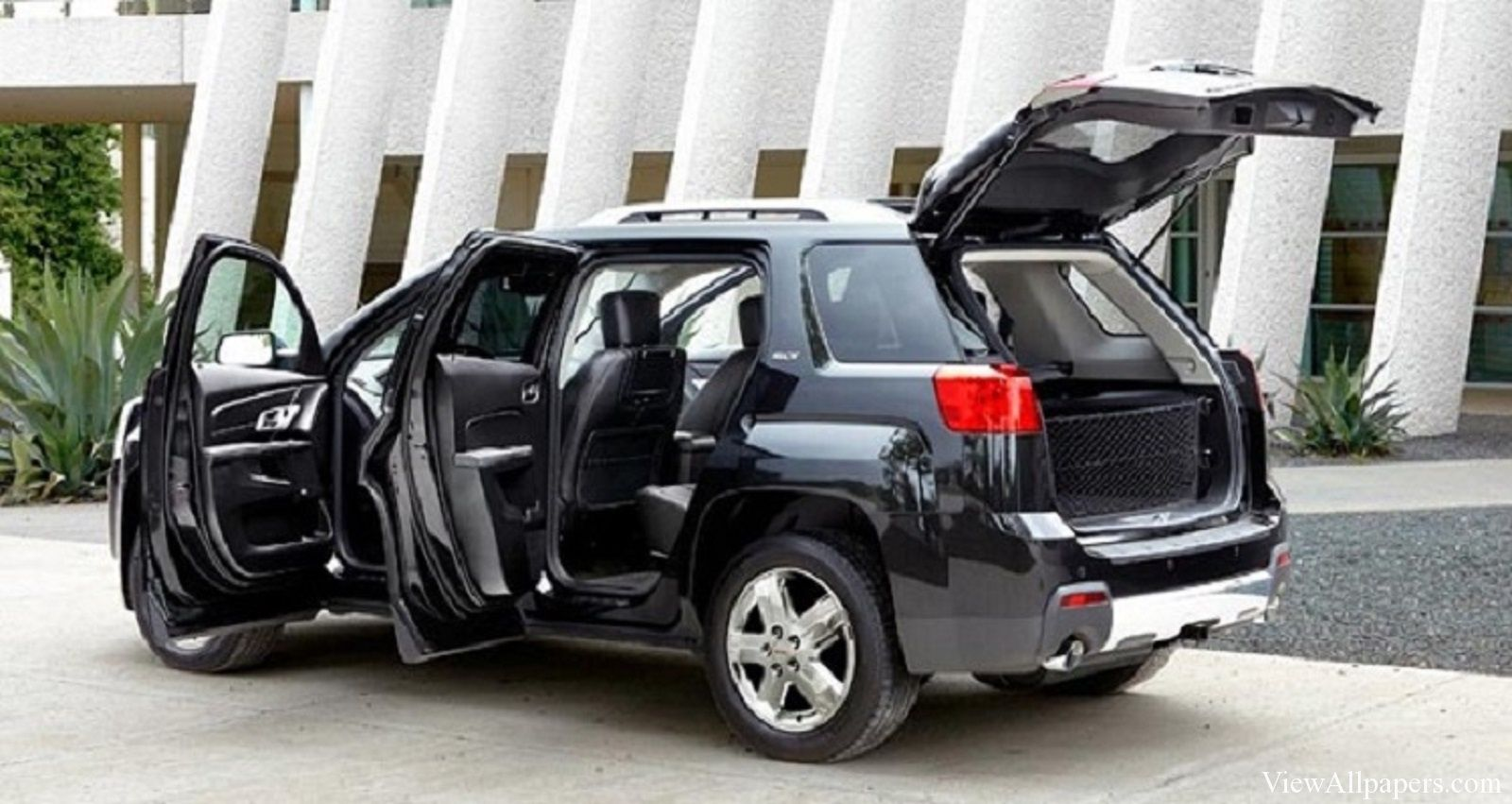 2016 Gmc Terrain Photos Gmc Terrain Small Suv Suv