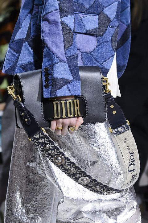 The 100 best bags from the AW18 catwalks