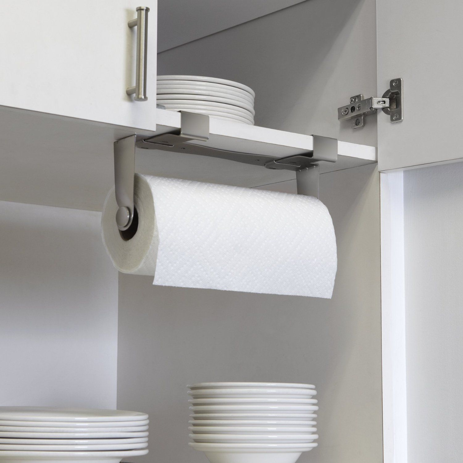 Painting Of Modern Paper Towel Holder For Your Kitchen And Bathroom  Decoration